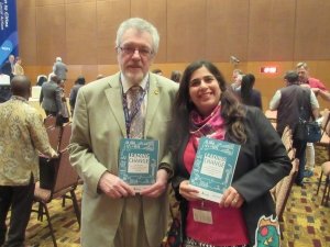 Leading Change: Cliff with Shipra Narang Suri (UN-Habitat)